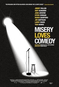 Watch Misery Loves Comedy Online Free in HD