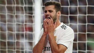 موعد مباراة ريال مدريد و ريال سوسيداد ضمن الدوري الإسباني