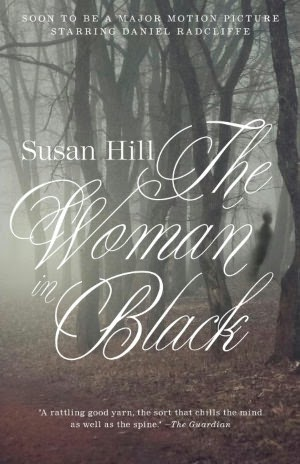 The woman in black book summary