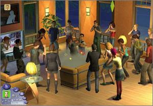 Download Game The Sims 2 Full Version