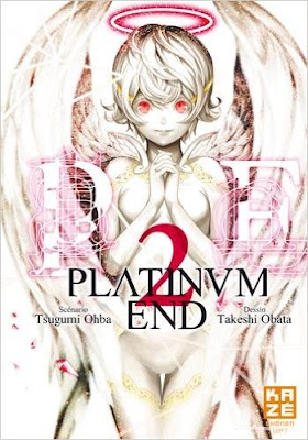 Platinum End, Tome 2 PDF