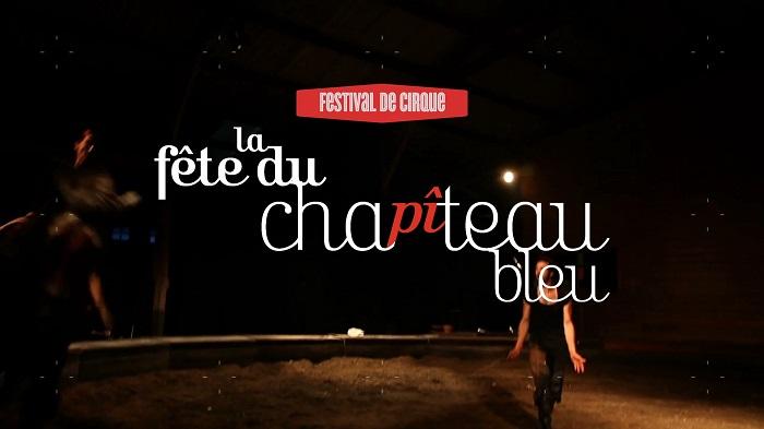 Fête du Chapiteau Bleu 2016 - Tremblay-en-France