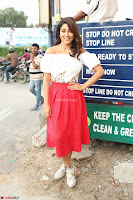 Shriya Saran looks super cute in off shoulder top and Red Skirt ~  Exclusive Celebrities Galleries 090.JPG