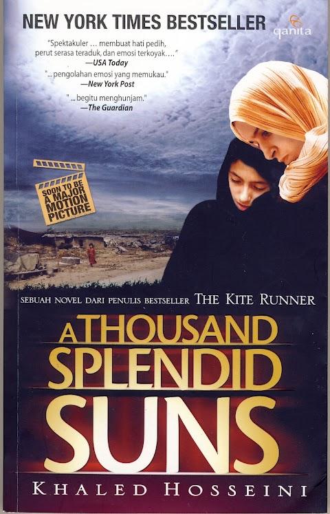 A Thousand Splendid Suns Film Online