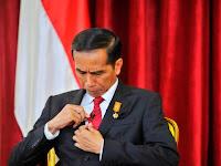 Malah dinilai LUCU, Saat Jokowi Nyatakan Tarif STNK Bebani Masyarakat