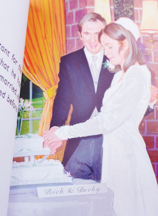Personalised Ladybird Book for Adults The Husband