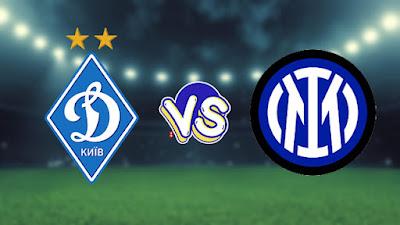 مشاهدة مباراة انتر ميلان ضد دينامو كييف 14-08-2021 بث مباشر في مباراة ودية
