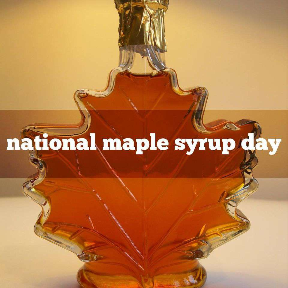 National Maple Syrup Day Wishes pics free download