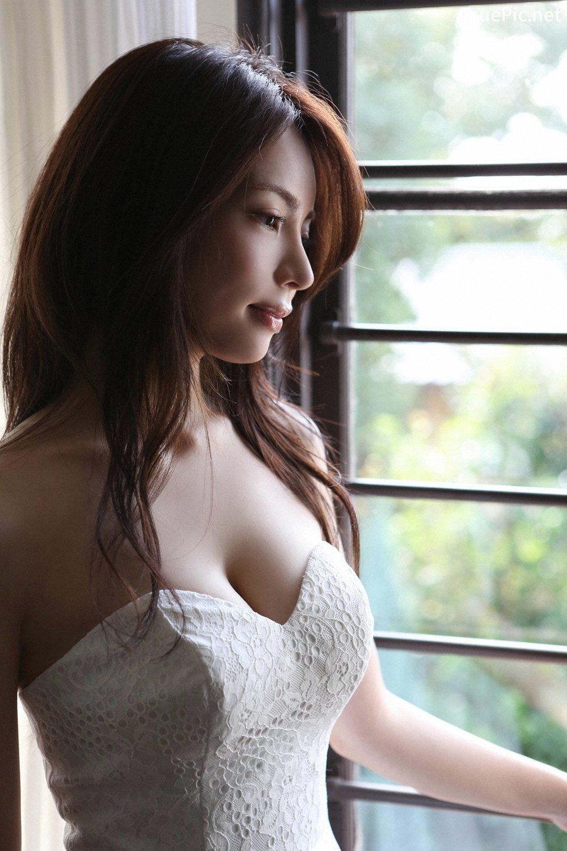 Image Japanese Actress - Miu Nakamura - YS Web Vol.763 - TruePic.net - Picture-3