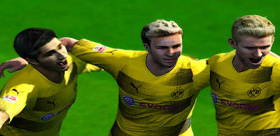 HOT - Patch PES 2013 Terbaru 2018 PES-ID Ultimate v4.0
