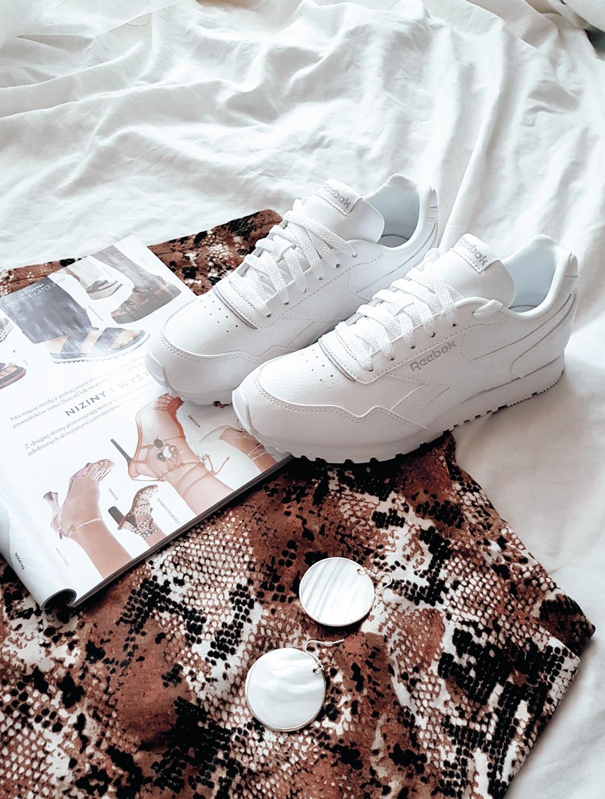 Wygodne buty na wiosnę