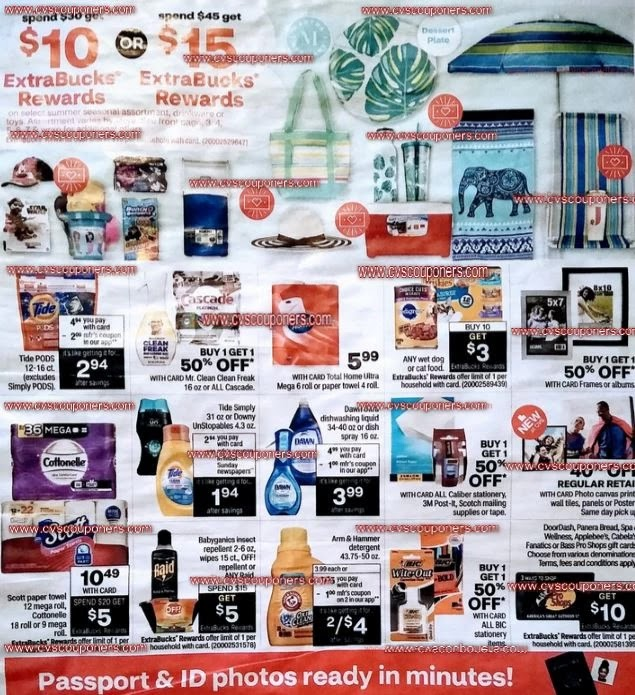CVS Weekly Ad Preview 6/13-6/19
