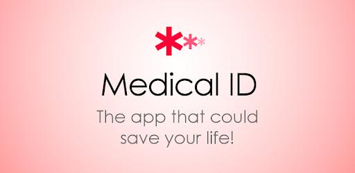 تحميل تطبيق Medical ID – In Case of Emergency  Apk  المعرف الطبي على هاتف الاندرويد