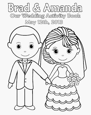 Free Printable Personalized Coloring Pages