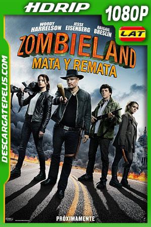 Zombieland: Mata y remata (2019) 1080p HDRip Latino – Ingles