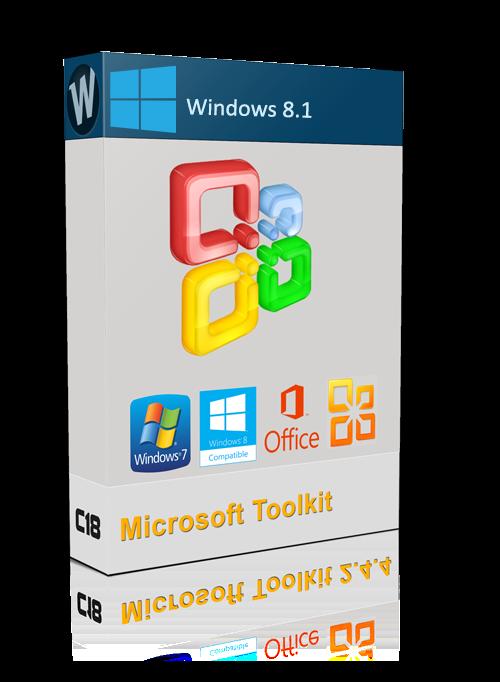 Microsoft Toolkit 2 5 For Windows 8 1 Full Version