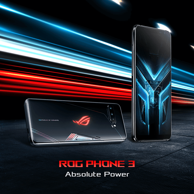Report: ASUS to launch ROG Phone 3 in PH on August 15