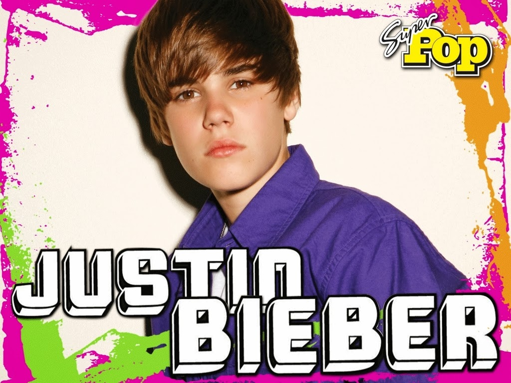 Justin Bieber Biography And Photograph Wallpaper Complete