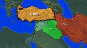 Ξεσπά ξανά ψυχρός πόλεμος ανάμεσα σε Τουρκία και Ιράν