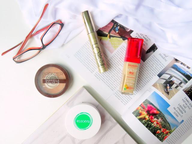 Spotrebovana kozmetika recenzie Saveonbeauty