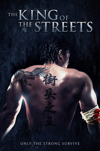 The King of the Streets 2012 Dual Audio Hindi BluRay ||720p||480p