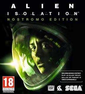 ALIEN-ISOLATION-NOSTROMO-EDITION