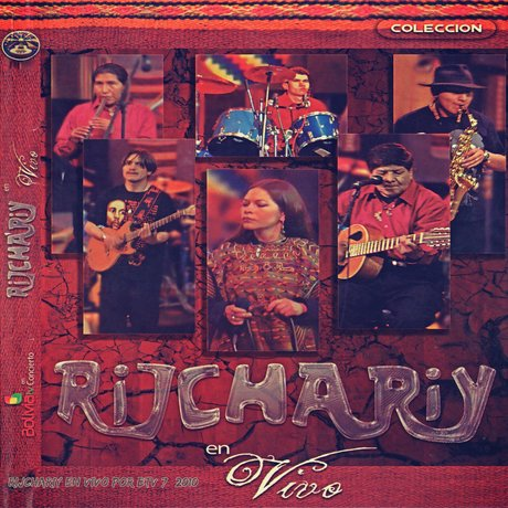 Músicos bolivianos