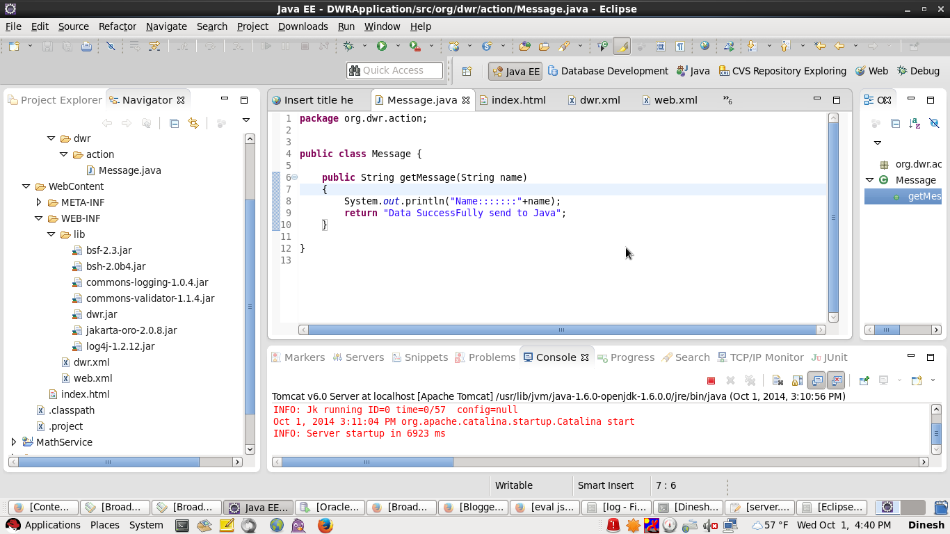 commons-logging.jar 1.0.4