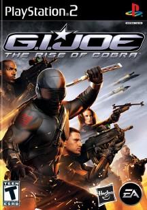 G.I. Joe The Rise Of Cobra PS2 Torrent