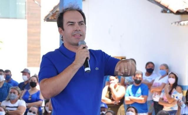 São José do Sabugi: Prefeito Segundo Domiciano diz que Município está pronto receber vacina contra Covid-19