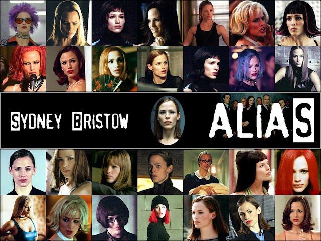 Falando em Série: ALIAS (2001/2006)