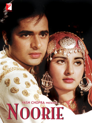 Noorie 1979 Hindi 720p WEB-DL 1GB
