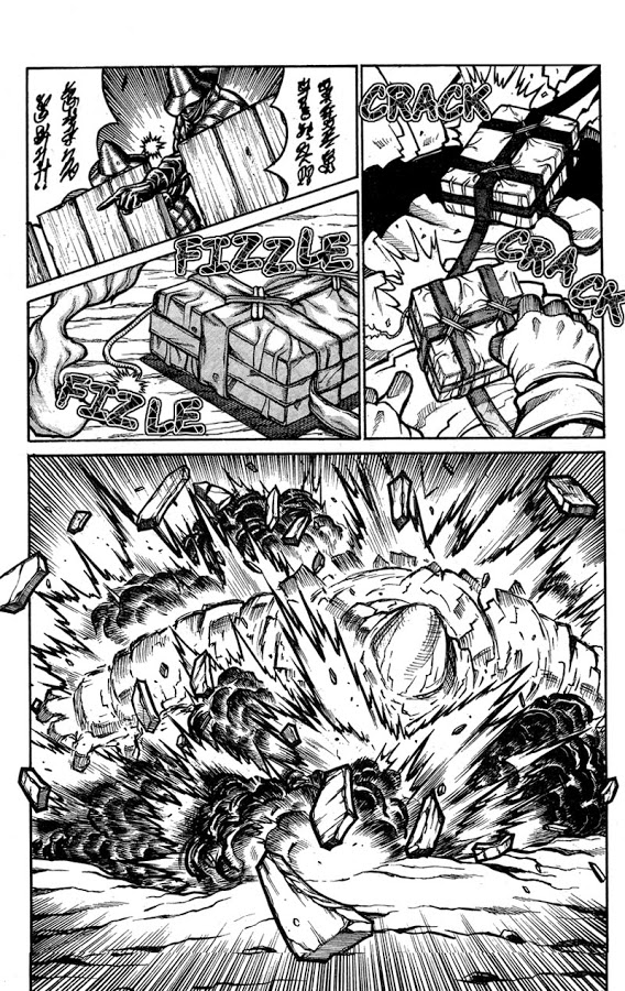 Drifter Chapter 63-12