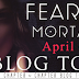 Fear My Mortality by Everly Frost {Interview + Giveaway}