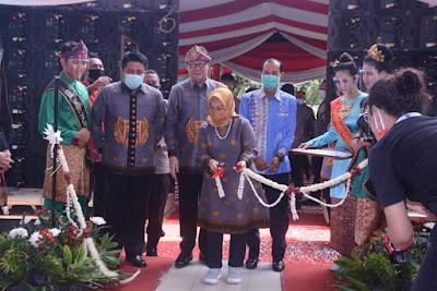 MenPAN-RB Tjahjo Kumolo Resmikan Mall Pelayanan Publik (MPP)