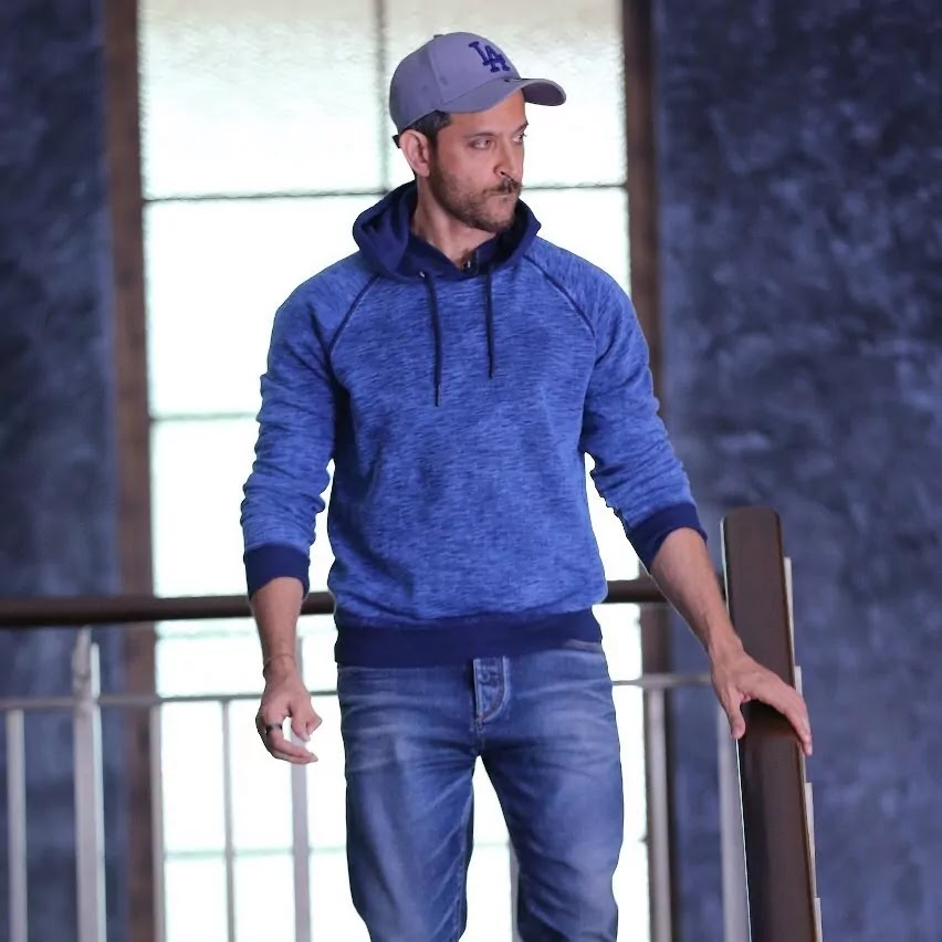 Hrithik Roshan New Photos