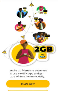 How To Send mtn Free SMS