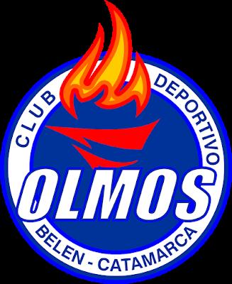 CLUB DEPORTIVO OLMOS Y AGUILERA (BELÉN)