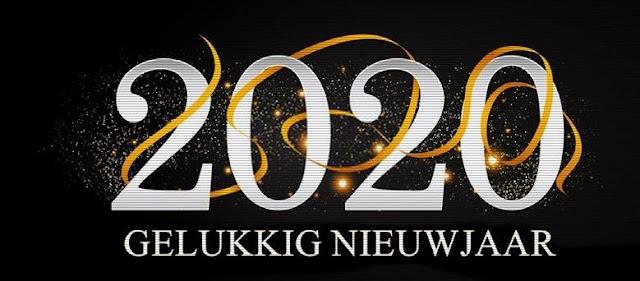 Gratis Nieuwjaars Afbeeldingen 2020
