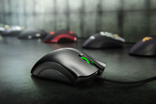 Ưu và nhược điểm trên dòng chuột Razer Deathadder Essential