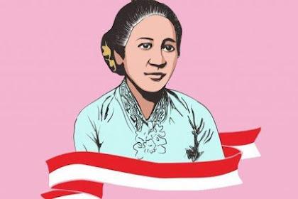 Happy Kartini's Day - Virginia