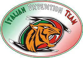 Italian Dxpedition Team
