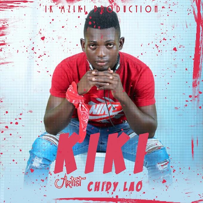 AUDIO | CHIDY LAO - KIKI | DOWNLOAD NOW