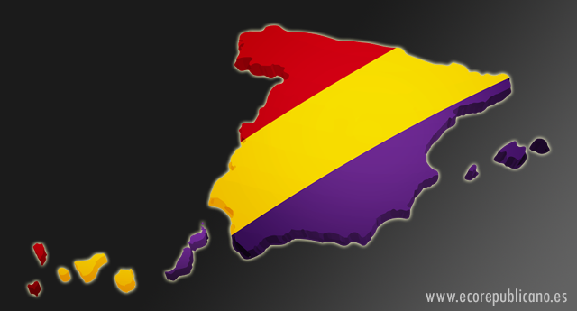 España es federal, por Alfonso J. Vázquez