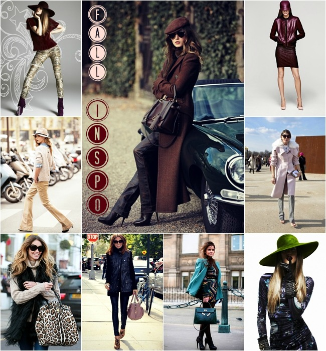 ultimate fall street style inspiration