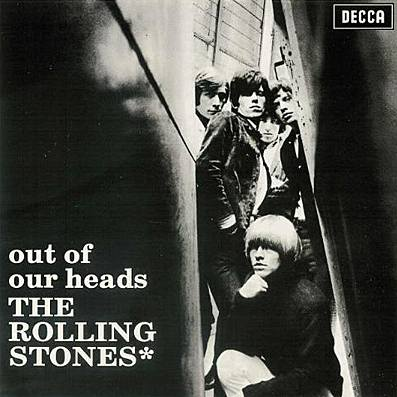 The Rolling Stones - Out Of Our Heads (1965, Uk version) | La