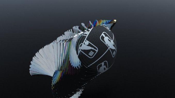 PANDAYOGHURT - Graphic Design - Basketball