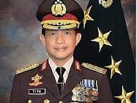 Profil Kapolri Tito Karnavian