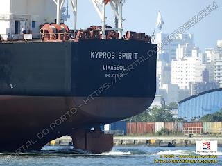 Kypros Spirit