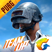 Playstore icon of PUBG Mobile